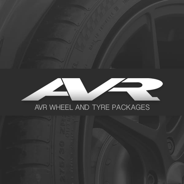 WHEEL & TYRE SETS