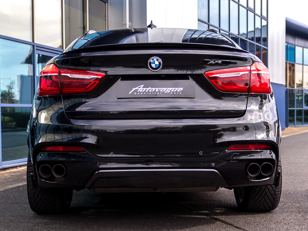 Avr X6 Wide Body Aerodynamic Package F16 All Models 2014 2019 Autovogue